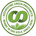 Heliodyne Green Products Seal